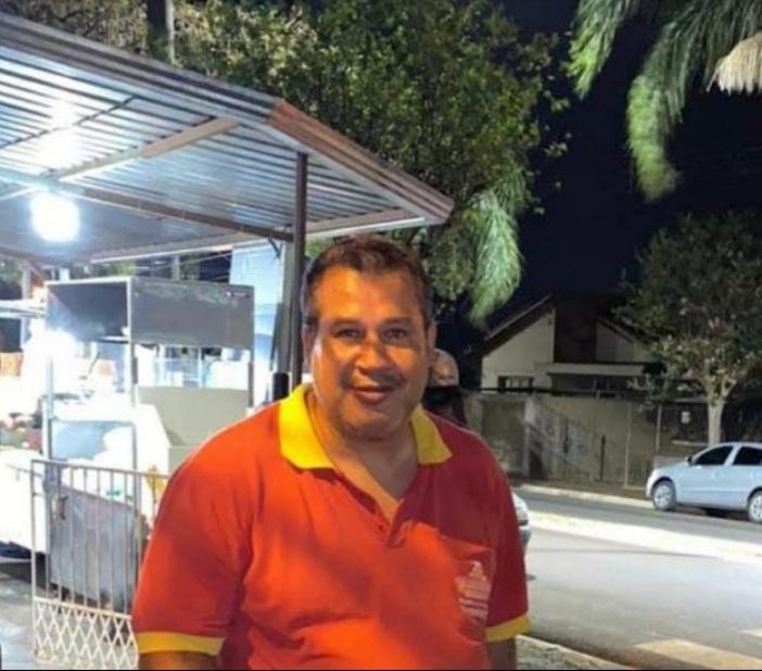 Aridalton Alves Roberto