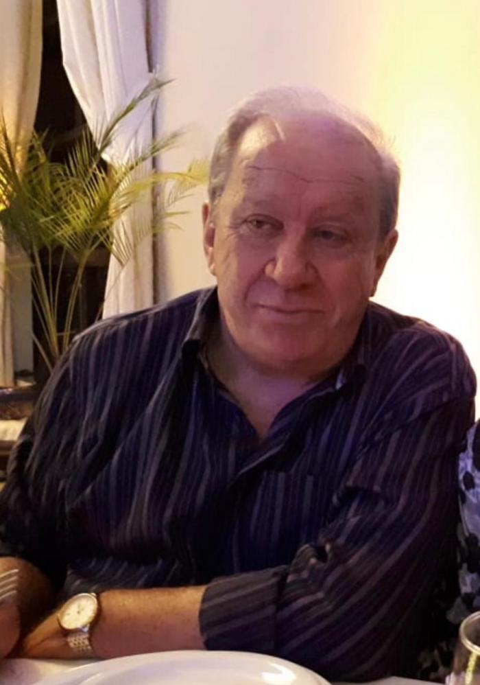 Mário Botion