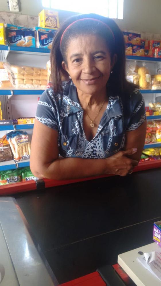 Antônia Pereira da Silva