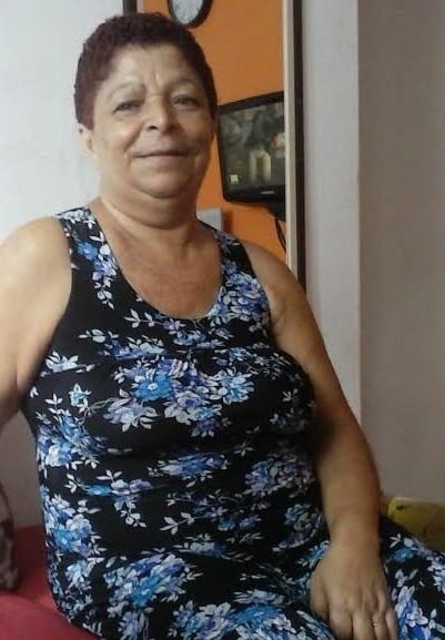 Luzinete Silva Santos