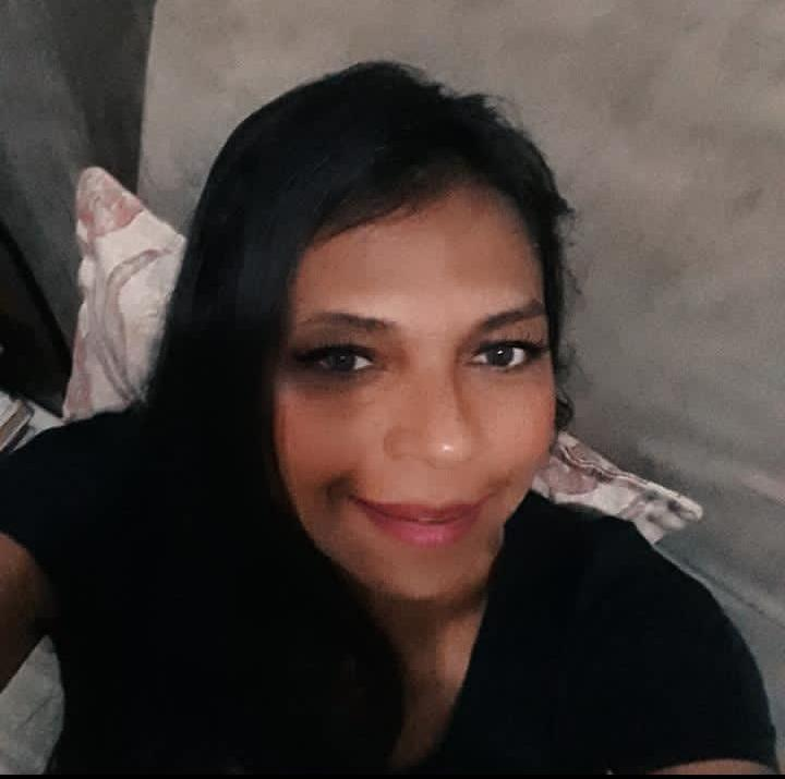 Catiana Carla da Silva