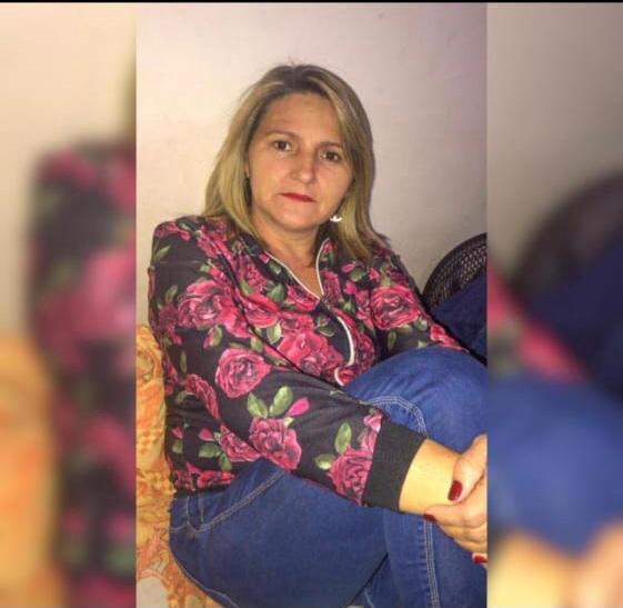 Maria Erivanda Moreira