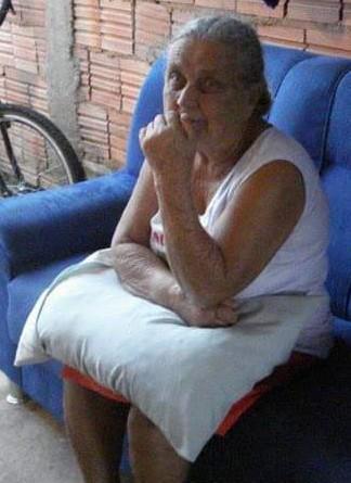 Maria da Gloria Kaiser de Paula
