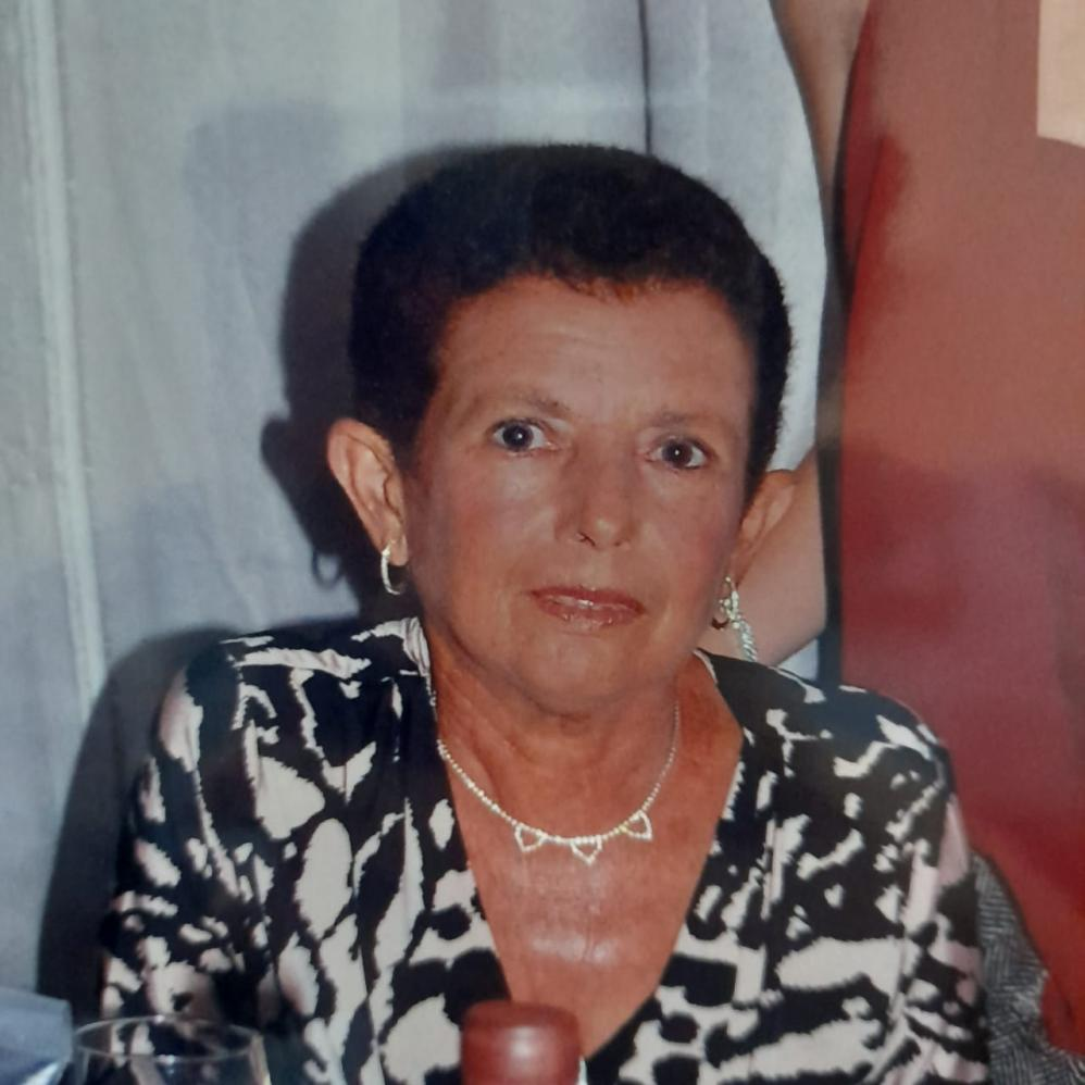 Maria Helena Arnaldo Batista