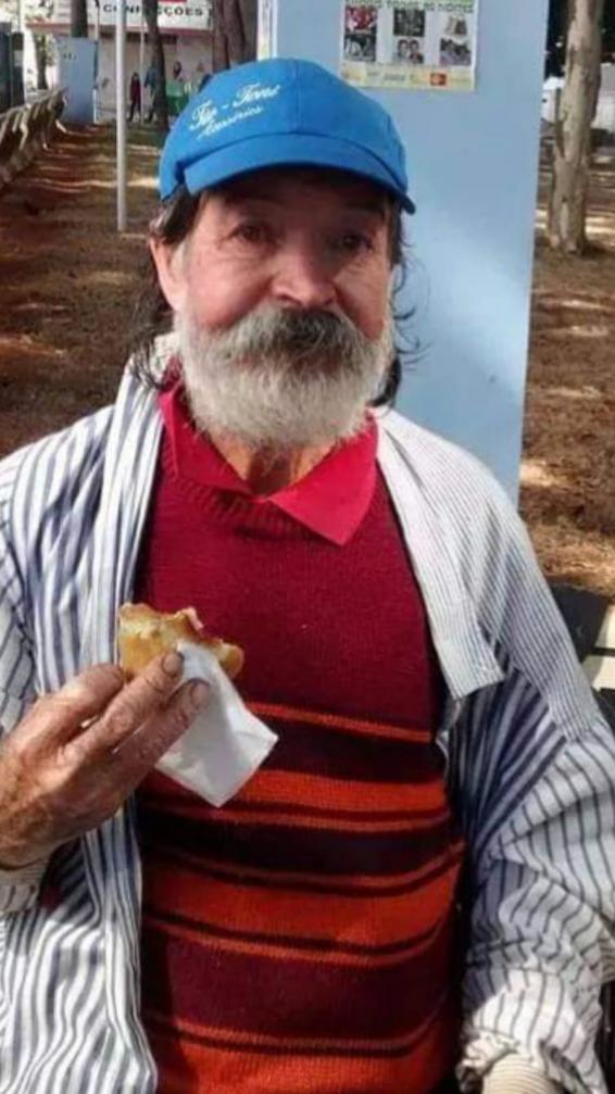 José Amancio da Silva (Conhecido como Roberto Carlos)