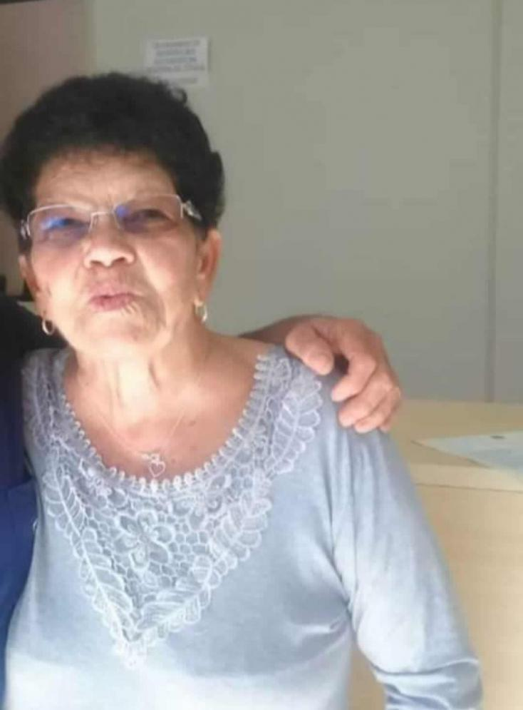 Maria de Lourdes Benedito Spinelli