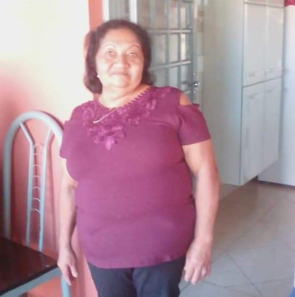 Maria Gertrudes Paula Carvalho