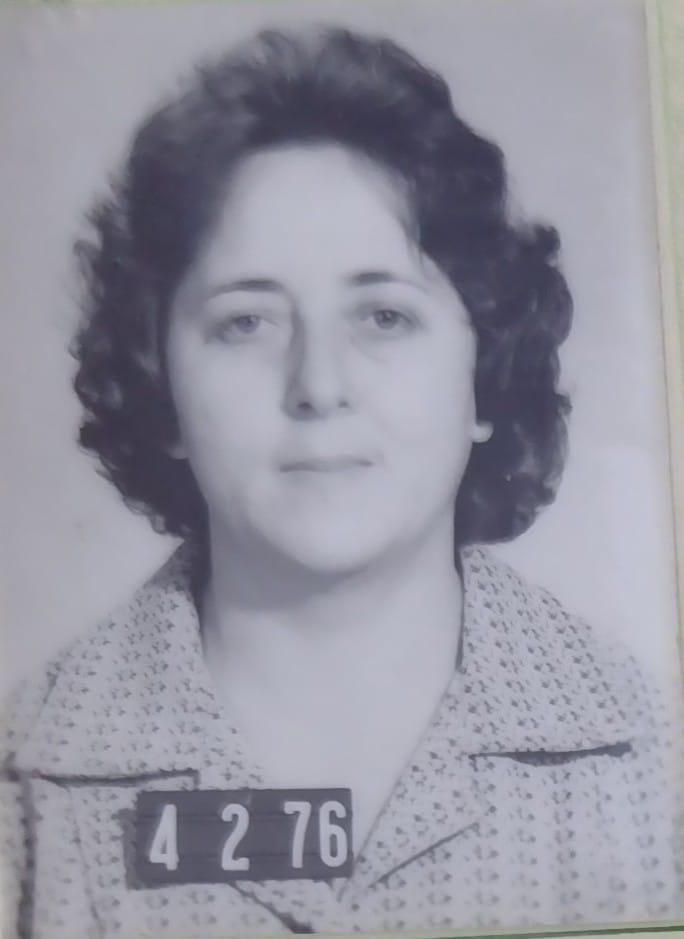 Assunta Maria Magrin