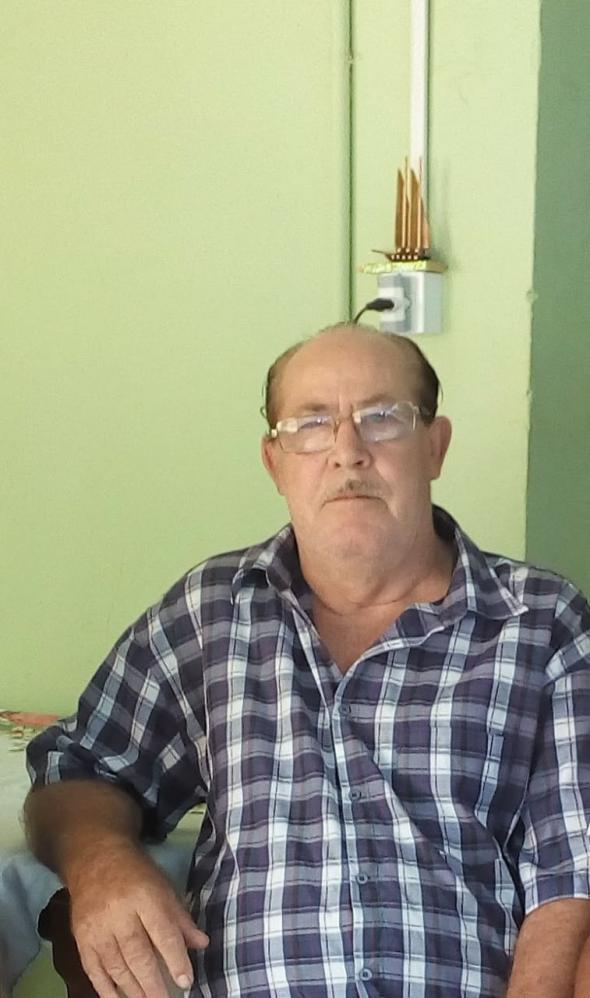 Matatias Alves Roberto