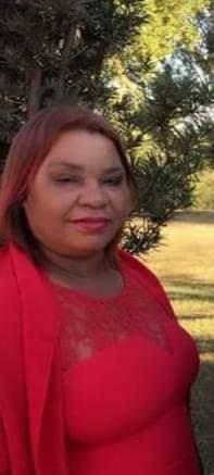 Maria Aparecida Rodrigues Cordeiro Zuniga