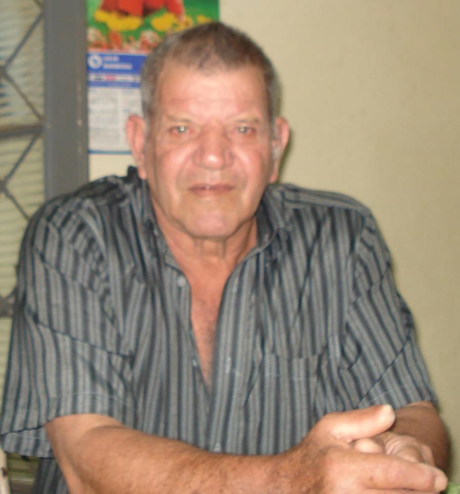 Maurício Alberto Poletti