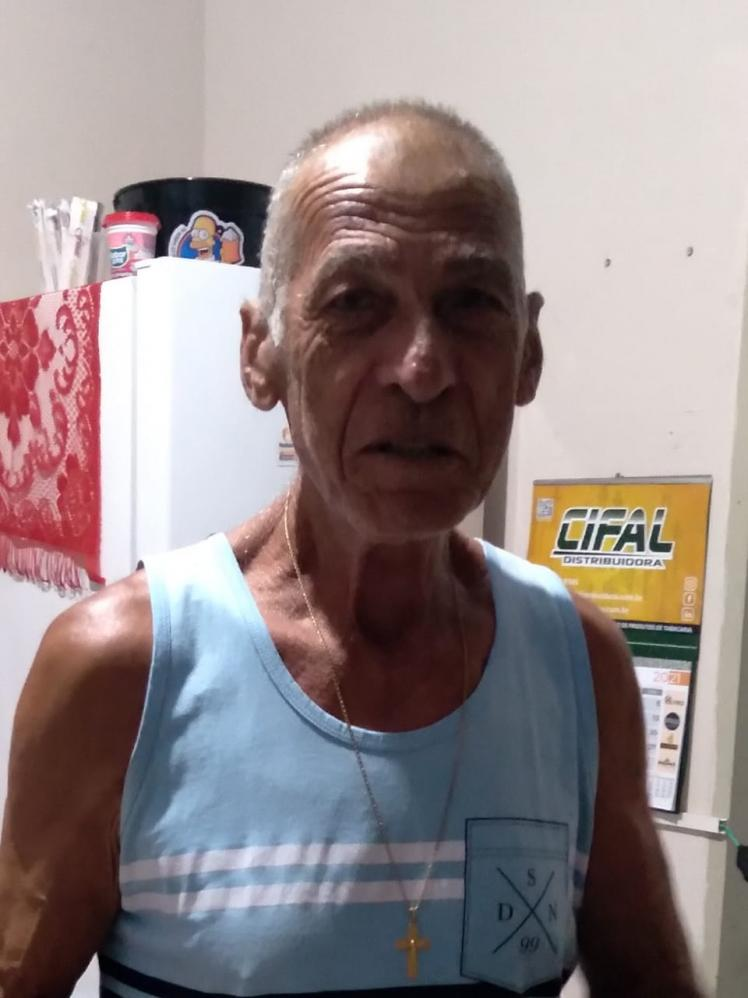 João Biquíne Alves