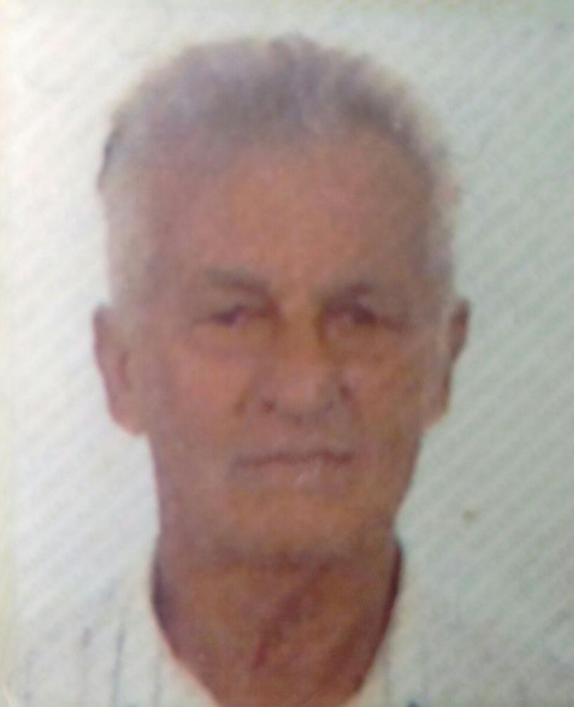 Antônio Bacochina