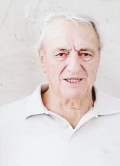 Geraldo Maronezi