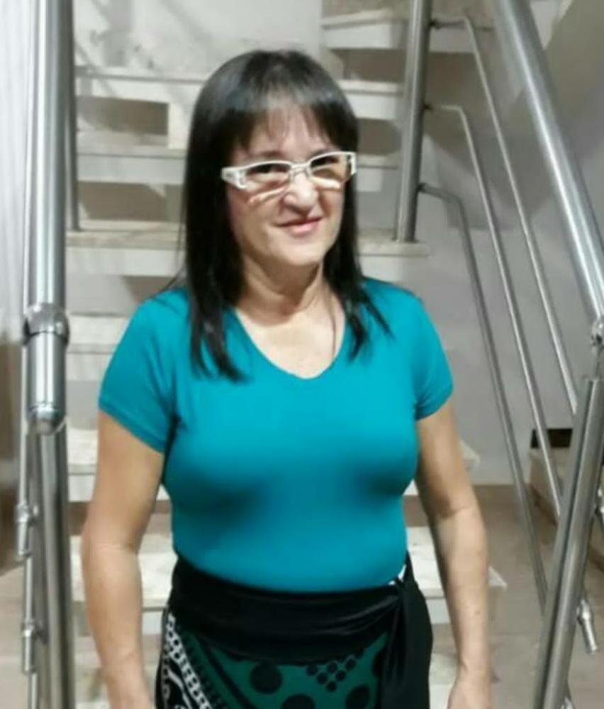 Maroli Ferreira de Lira Sousa