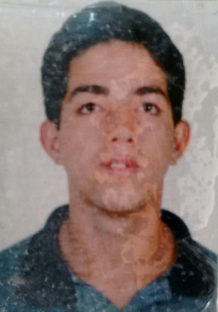 Éder Cleithon Vieira de Souza