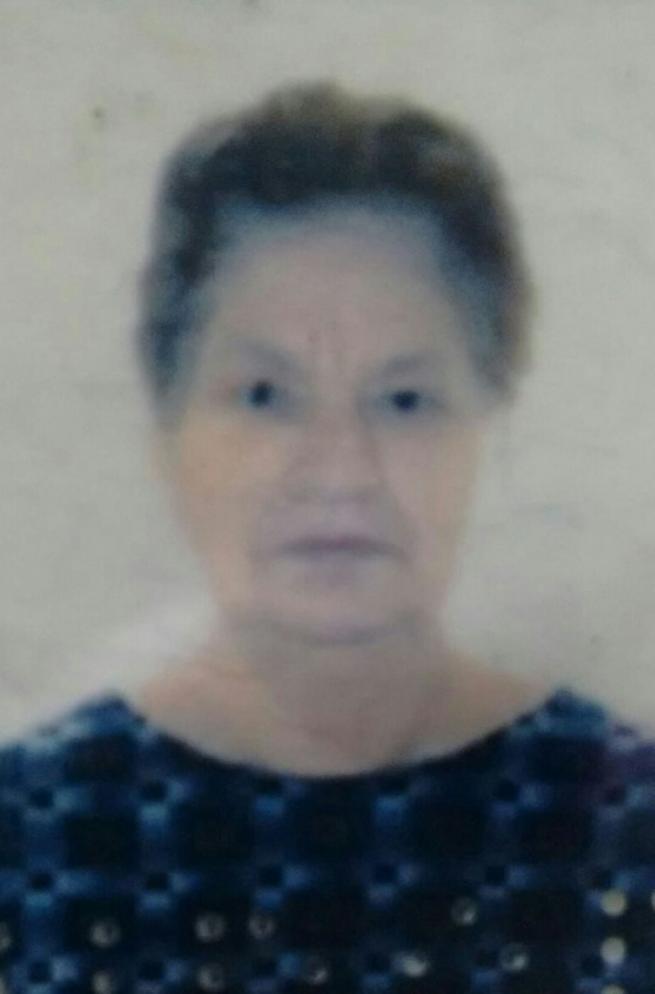 Ercília Cloris Arnaldo Leme