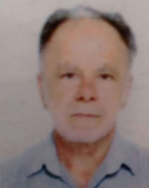 José Luiz Ferreira (Ferreirinha)
