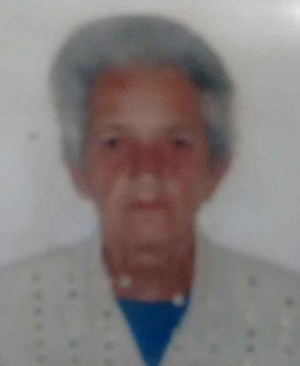Maria Aparecida Rita Soares