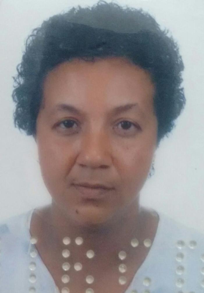 Celina Alves Santos