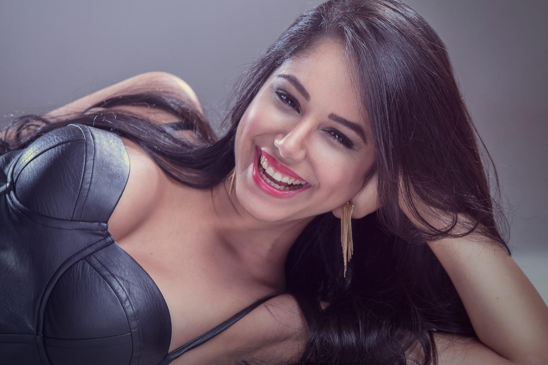 Allana Macedo realiza shows em três estados nesta semana