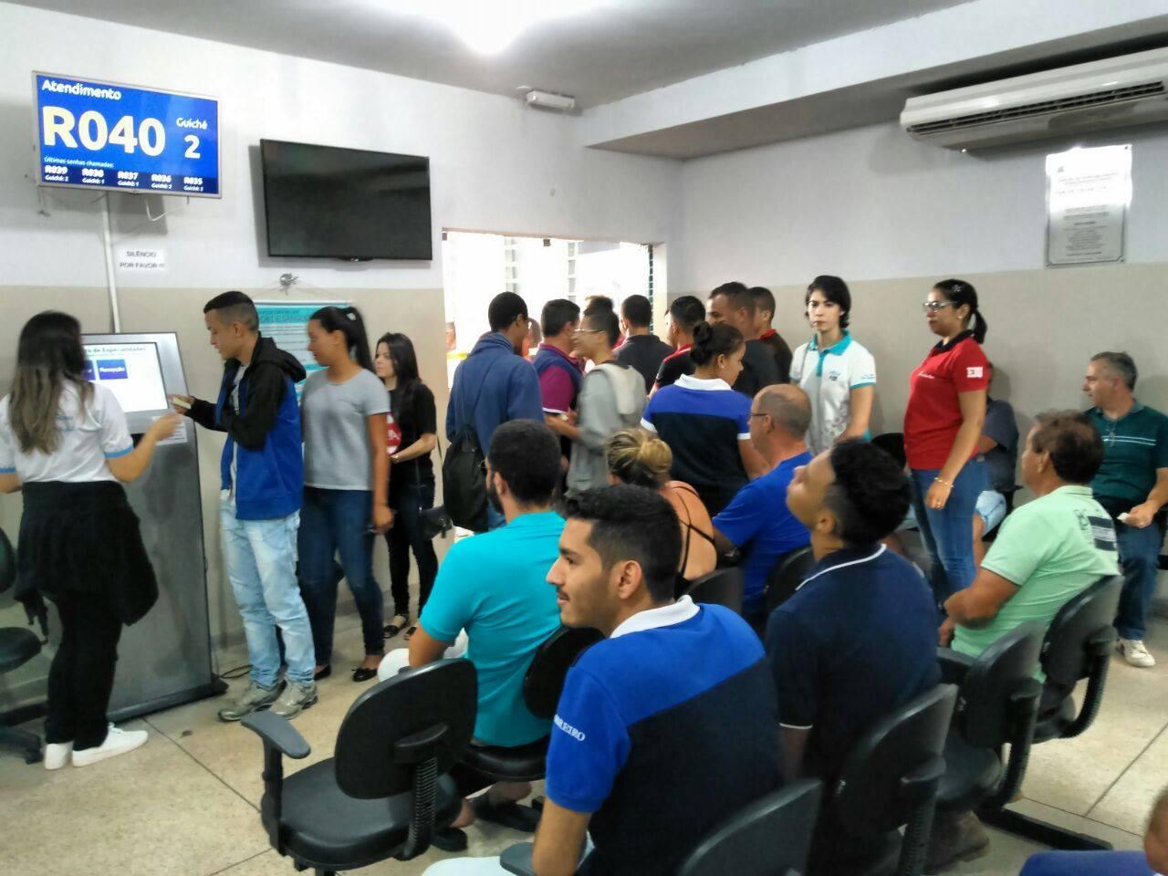 Campanha de doação de sangue em Cordeirópolis bate recorde de doadores