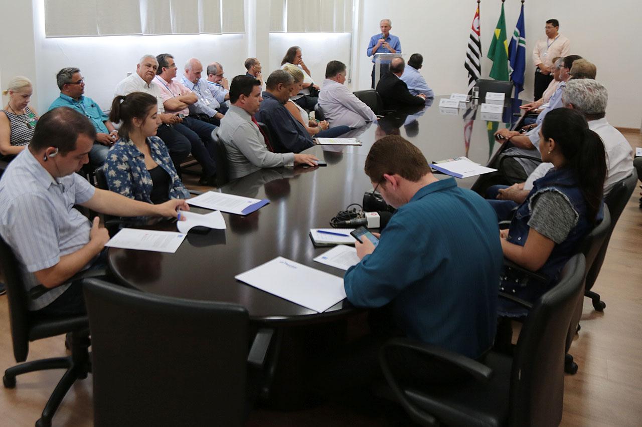 Multinacional italiana investirá R$ 35 milhões na construção de sede em Limeira