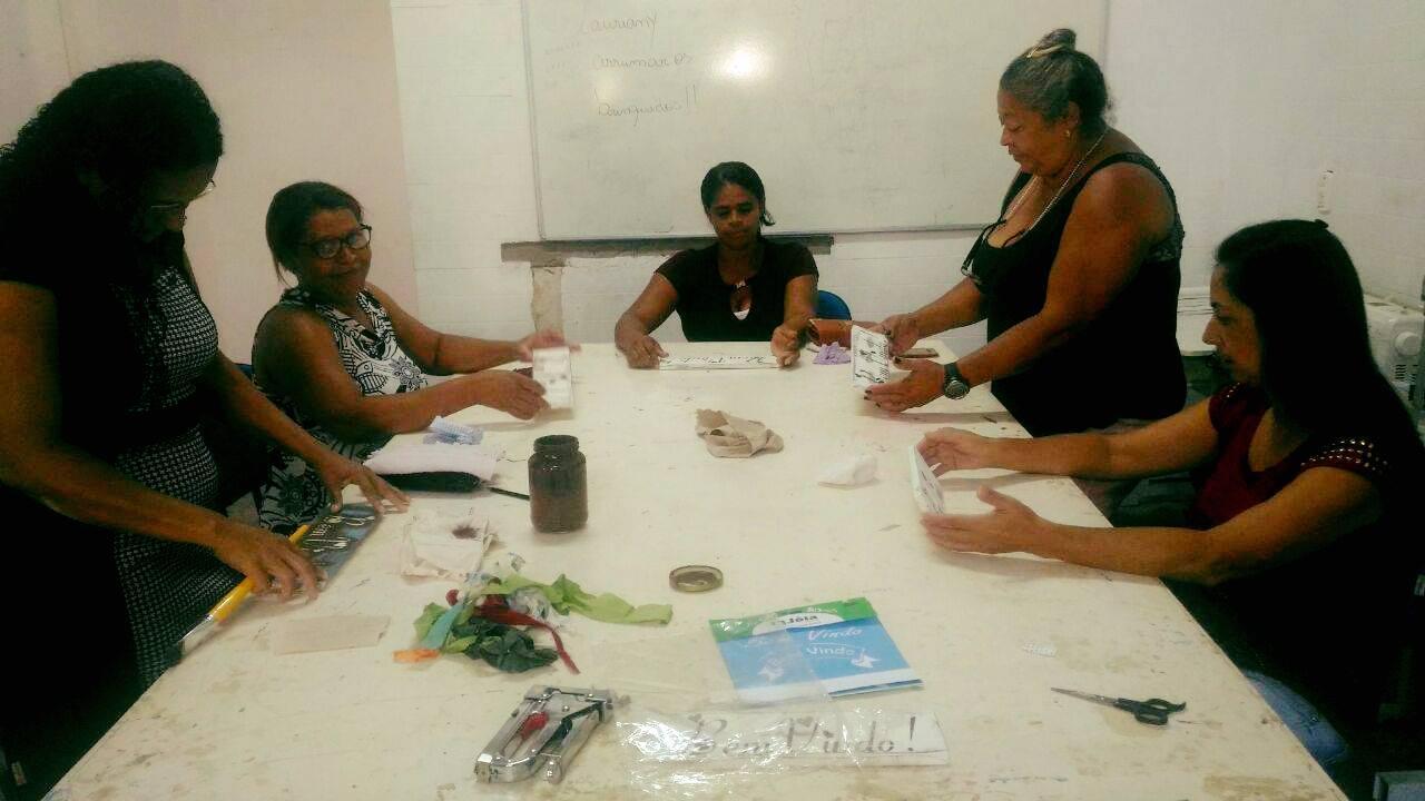 Prefeitura de Cordeirópolis oferece oficinas sociais para mulheres
