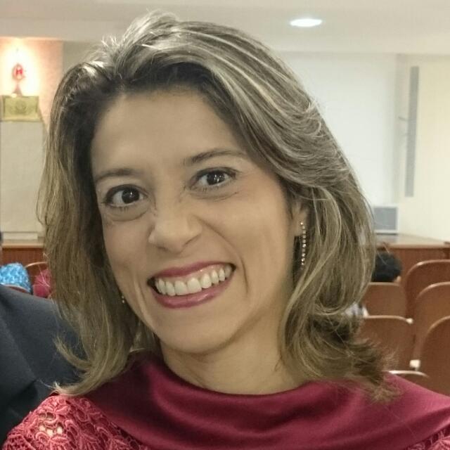 Valéria Ribeiro (Foto: Divulgação)