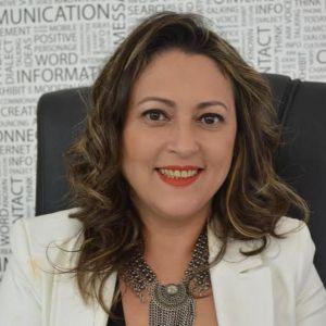 Madalena Feliciano, diretora de projetos da empresa Outliers Careers