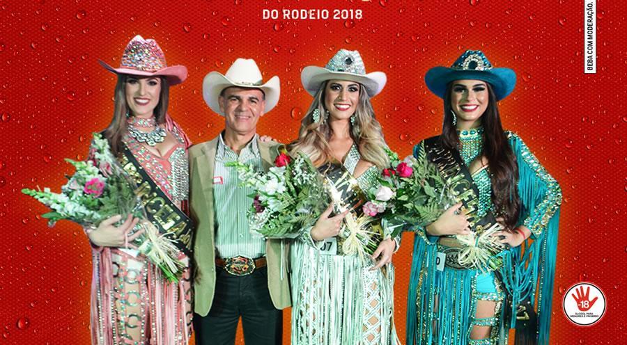 Circuito Rodeio 2018 : Marcelo coghi abre inscrições para rainha do rodeio portal