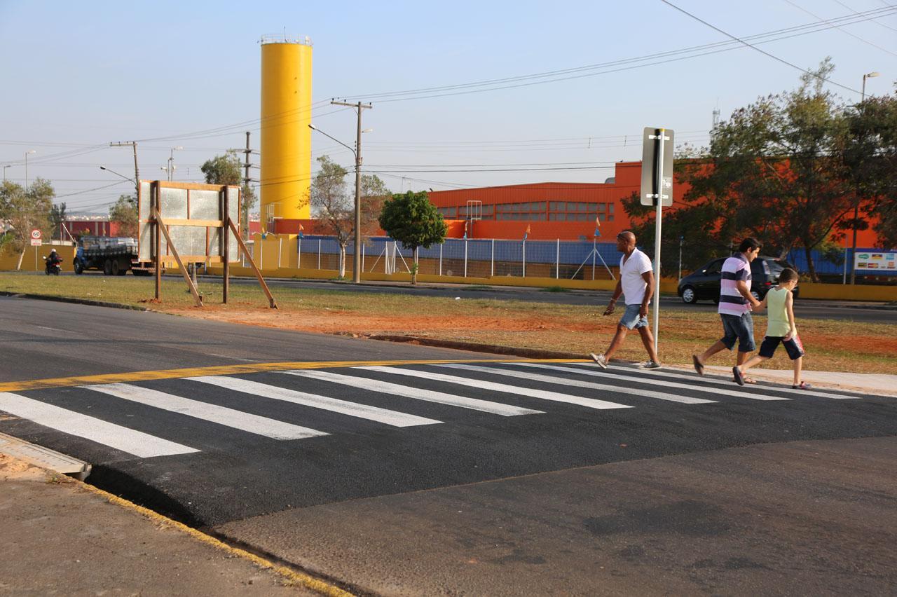 Convênio de R$ 235 mil viabiliza obras viárias em pontos de risco de Limeira