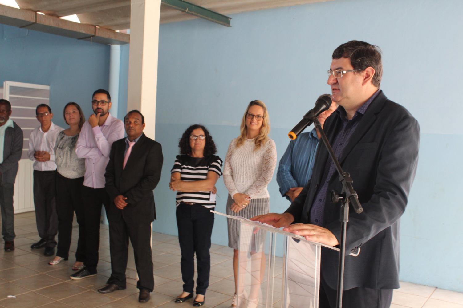 Pólo da UNIVESP é inaugurado em Cordeirópolis