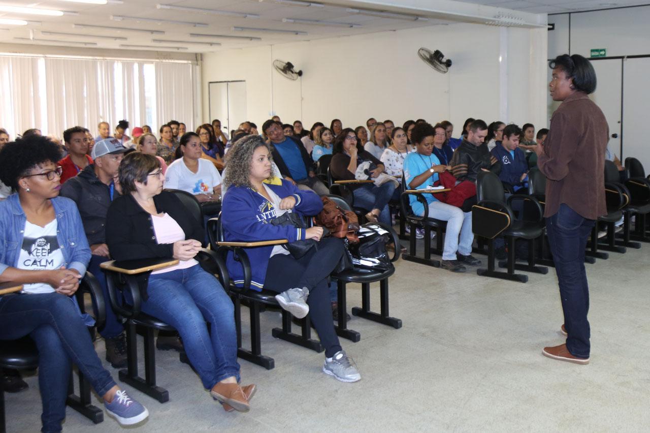 Agentes de Limeira participam de treinamento sobre febre maculosa