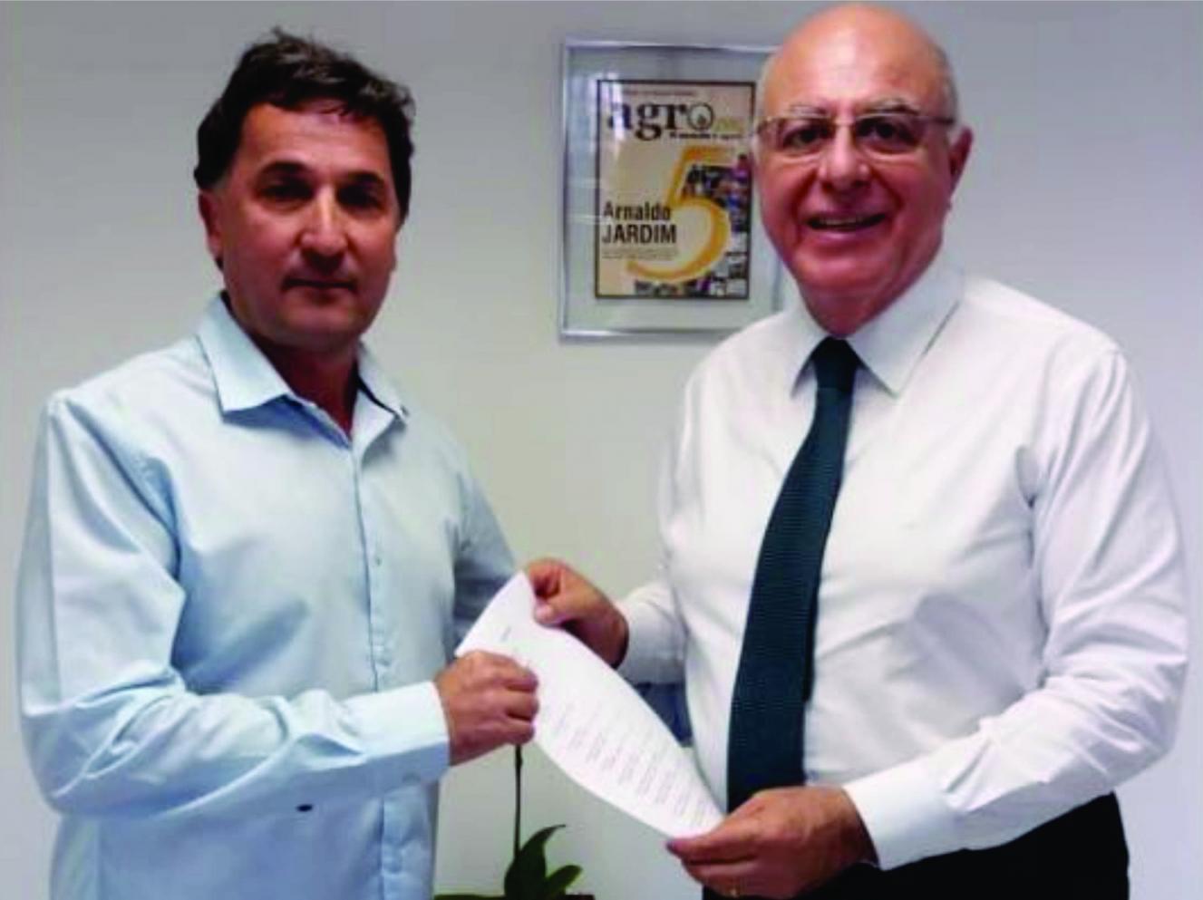 Cordeirópolis recebe 260 mil para a Saúde