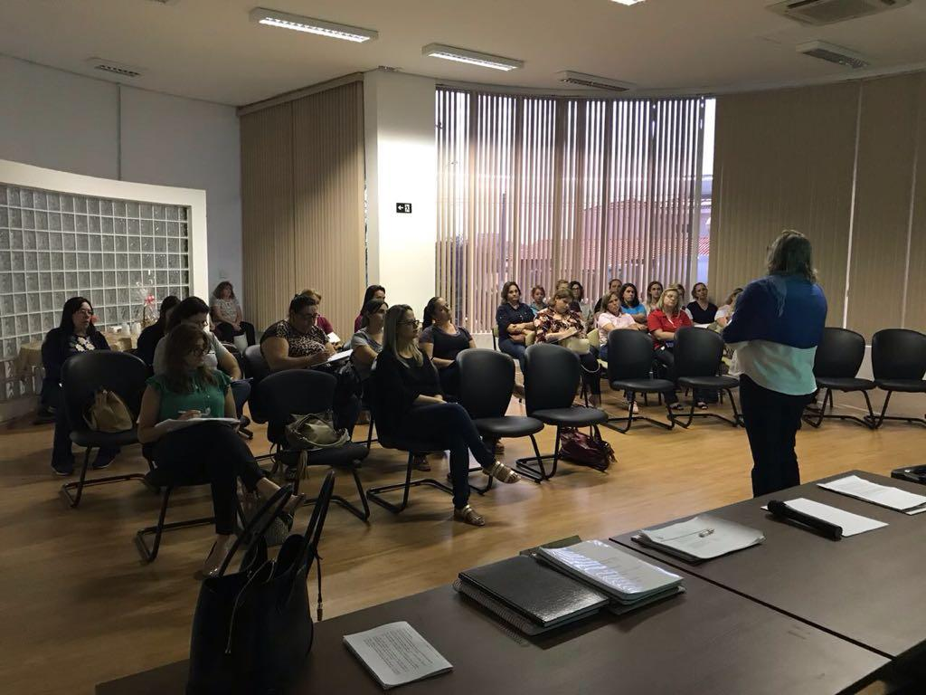 Fórum avalia Plano Municipal de Educação
