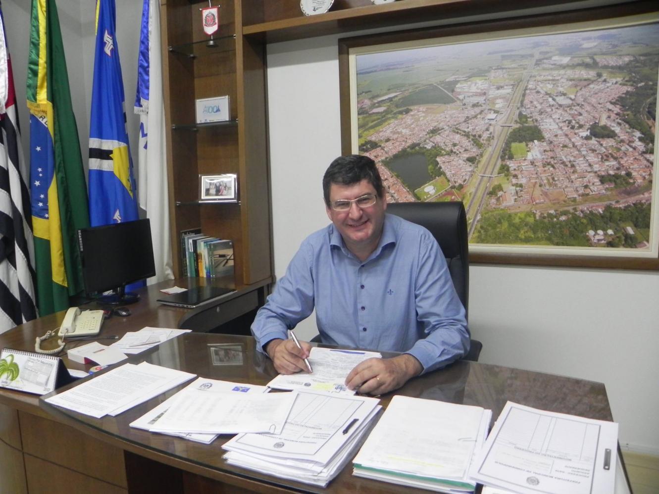 Prefeito de Cordeirópolis está em 2° lugar no ranking dos prefeitos mais próximos da população