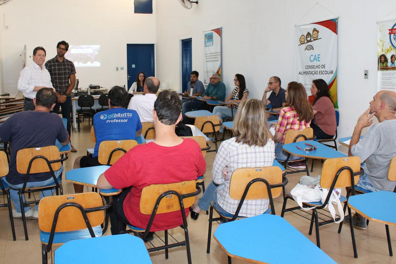 População de Limeira discute metas em encontro de arborização urbana