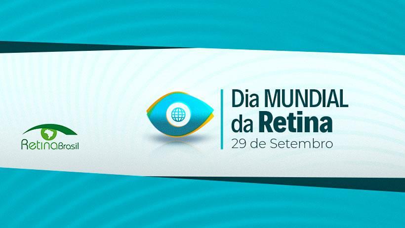 Dia Mundial da Retina alerta sobre as complicações do Diabetes