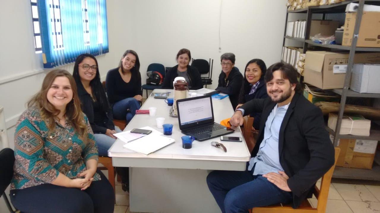 Conselheiras Tutelares de Cordeirópolis participam de curso de capacitação
