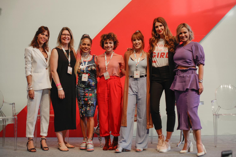 Evento de empreendedorismo 'Push' tem lotação máxima e reúne mais de 400 pessoas em São Paulo