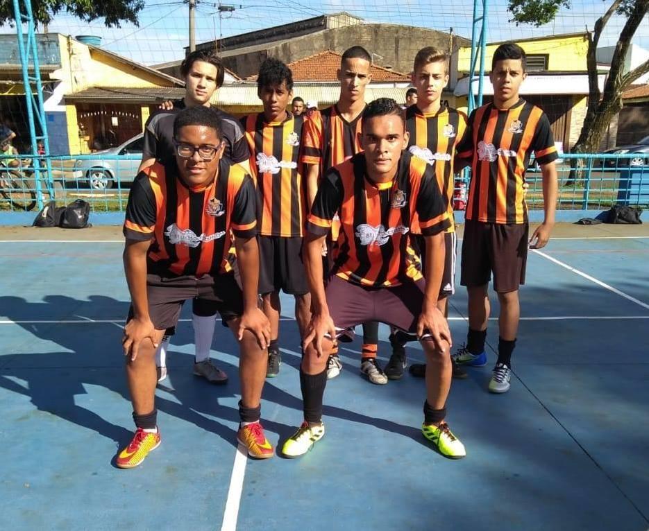Jardim Bela Vista em Cordeirópolis recebe o 1º Torneio beneficente de Futsal