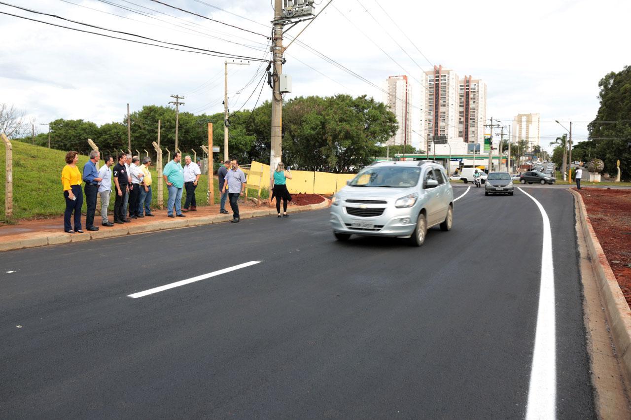 Liberado trânsito de veículos na Rodovia Limeira-Cordeirópolis