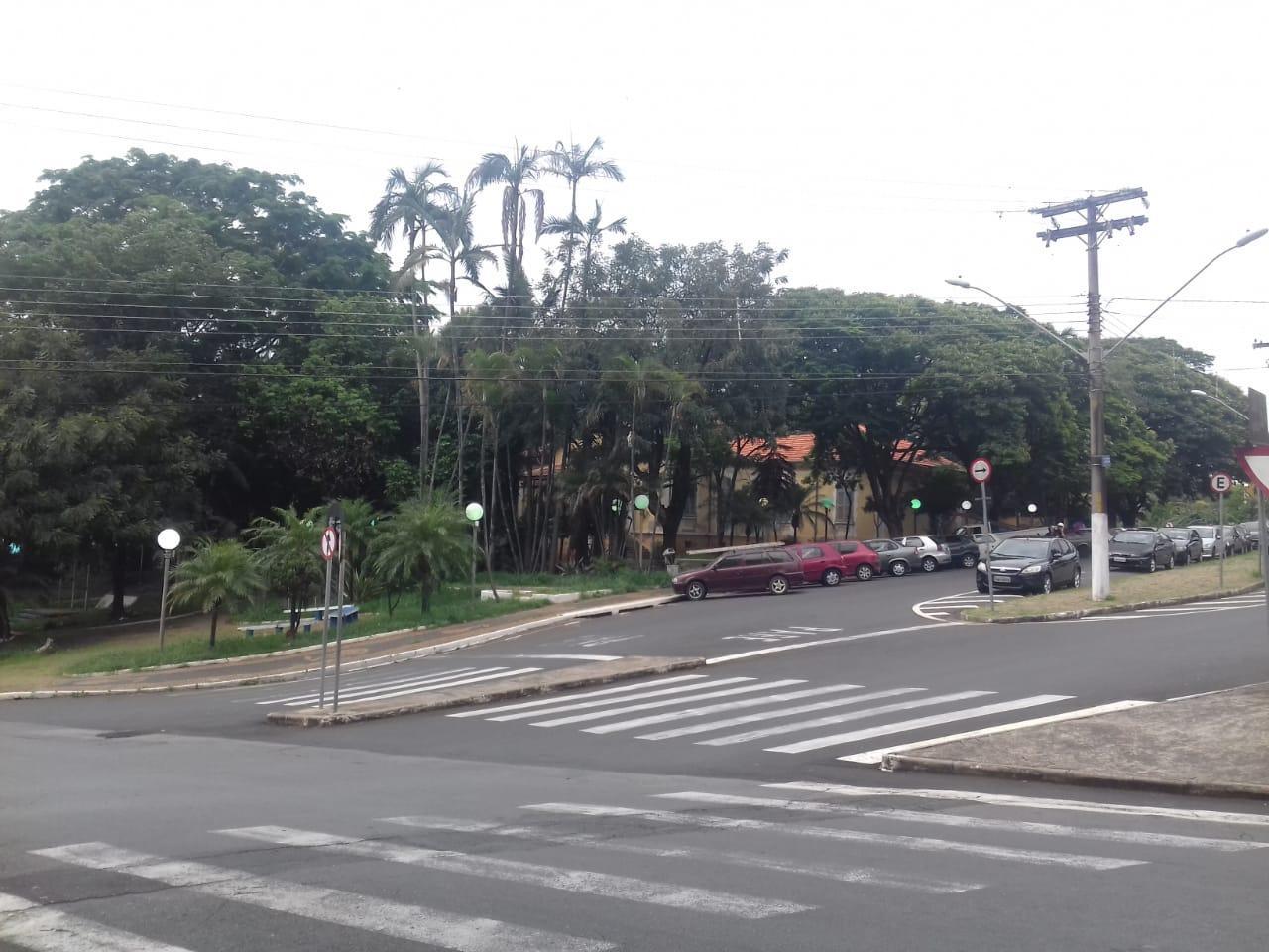 Prefeitura de Limeira realiza melhorias na iluminação pública em Praças