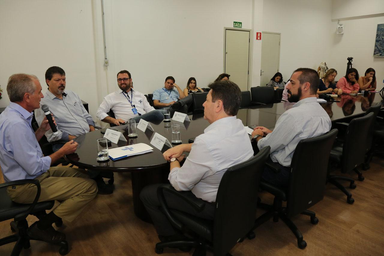 Sebrae apresenta balanço e anuncia projeto em parceria com a Prefeitura de Limeira