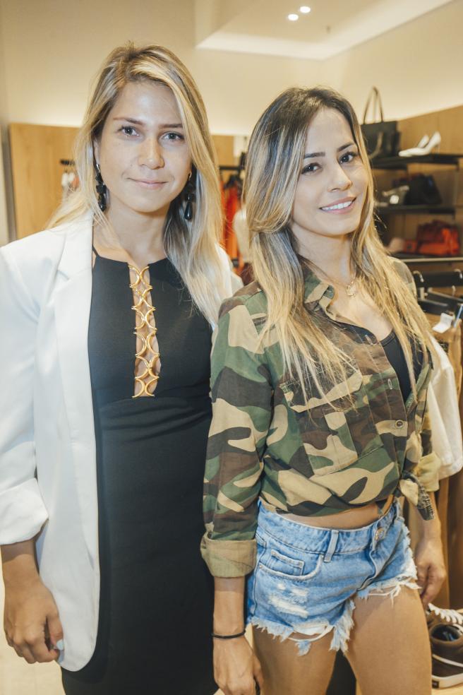 Após uma breve reforma, a marca Calvin Klein Jeans reinaugurou sua loja do  Flamboyant Shopping, em Goiânia, com um coquetel que aconteceu nesta última  ... 808a070f88