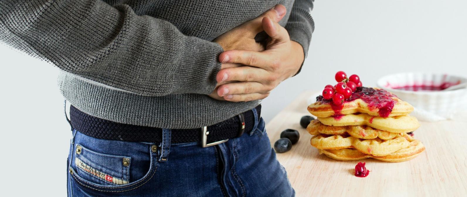 Você sabe o que é Síndrome do Intestino Irritável?