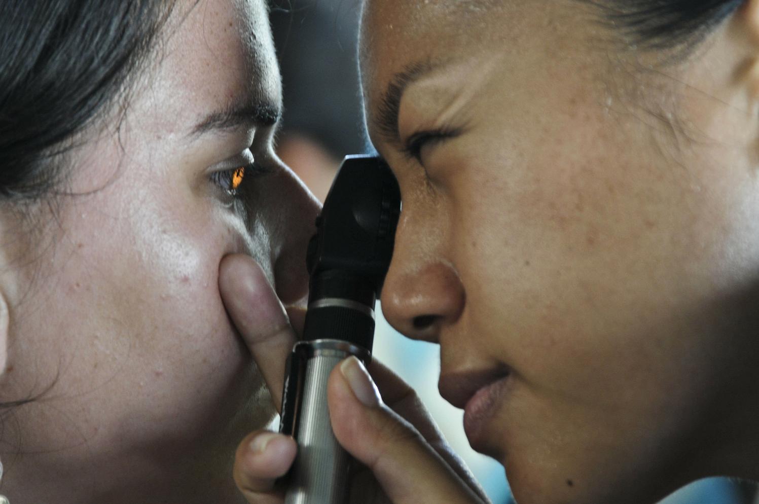 Consultório de oftalmologia de Cordeirópolis passará por reformas