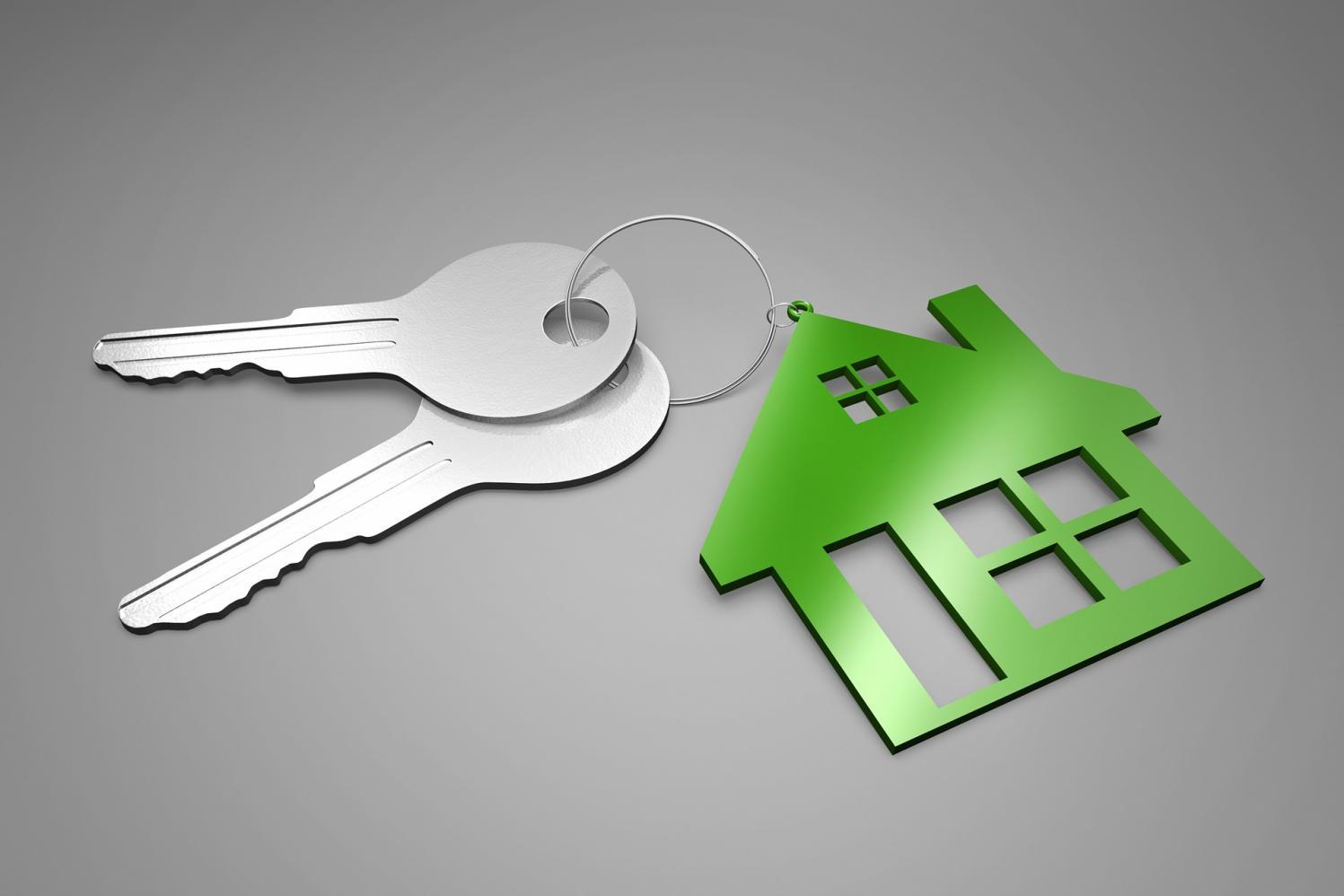 Programa Nossa Casa irá oferecer casa própria para 60 mil famílias de baixa renda