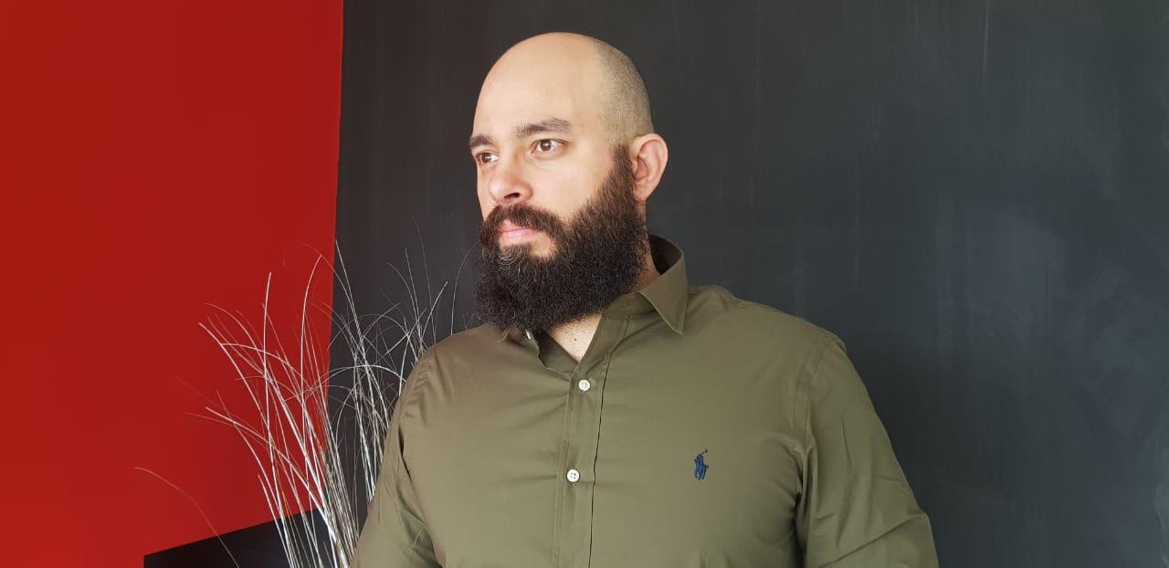 Filósofo Fabiano de Abreu